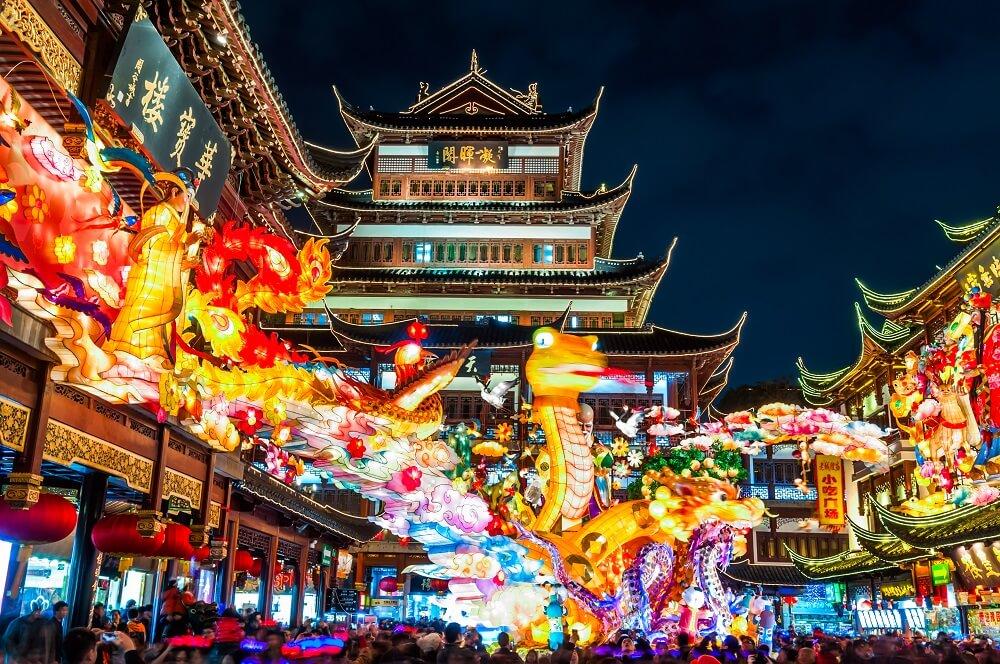 Екскурзия Китай, Хонг Конг и Макао - пътешествие през вековете  - 14.11 – 26.11.2019 г.  Ново в програмата: Включено посещение на Макао!