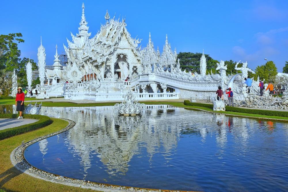 Екскурзия Пътешествие в Северен Тайланд + Златния триъгълник и Мианмар (Бирма) - Програмата включва: 3 нощувки в Чианг Май, 1 нощувка в Чианг Рай,  3 нощувки в Мандалей,  2 нощувки в Баган, 1 нощувка + в Янгон; 3 вътрешни полета