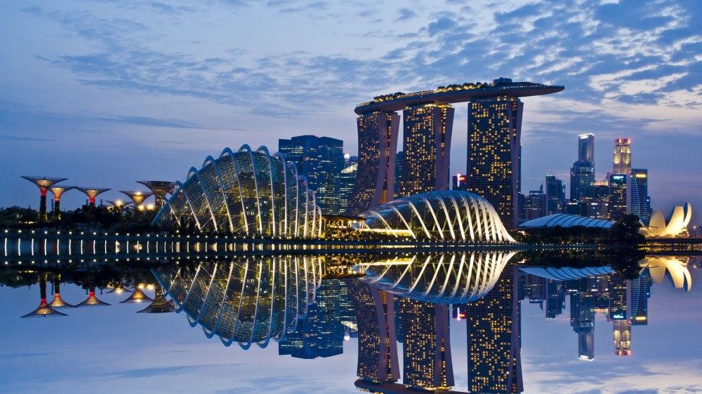 Екскурзия Сингапур, Куала Лумпур и почивка на Малдиви -