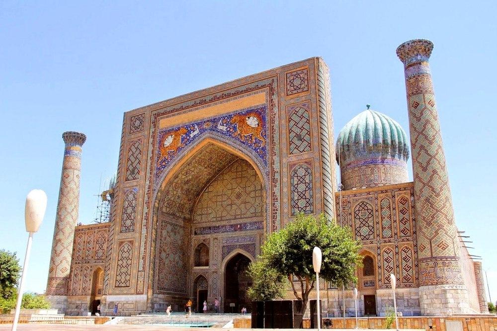 """Екскурзия Екскурзия до Узбекистан и Таджикистан 'По пътя на коприната""""  - 15 Май – 25 Май 2020"""