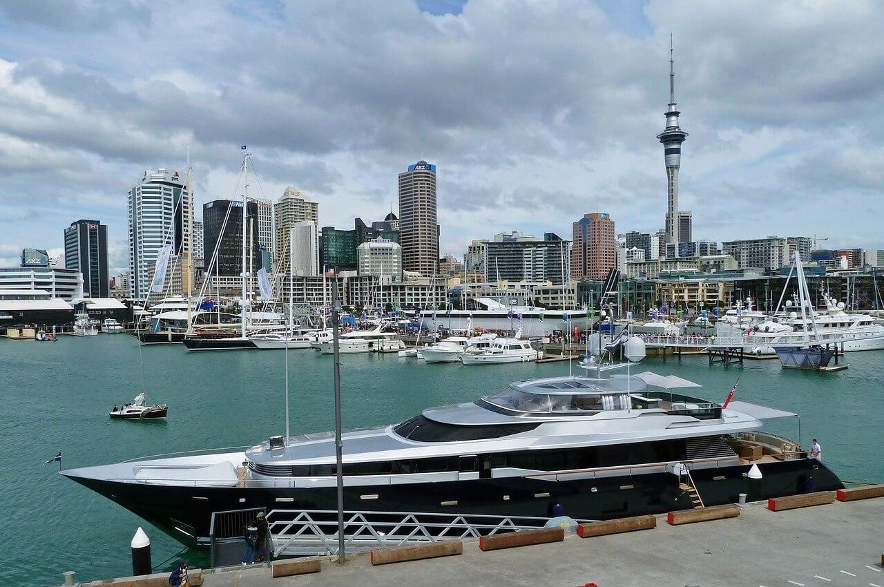 екскурзия до Австралия и Нова Зеландия