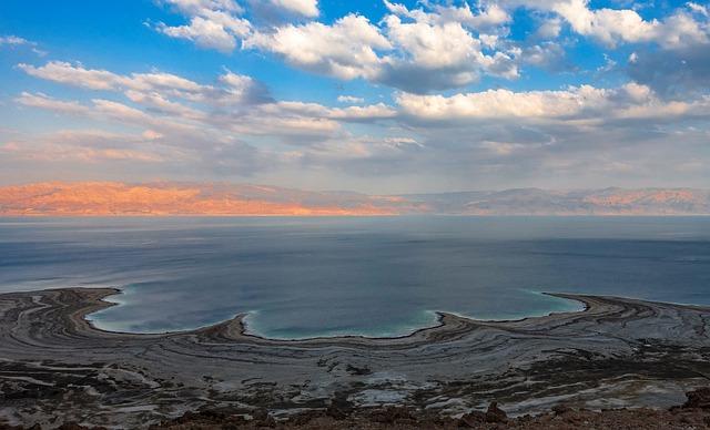 израел и йордания новогодишни празници