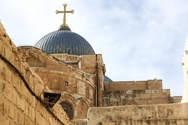 пътуване до Израел