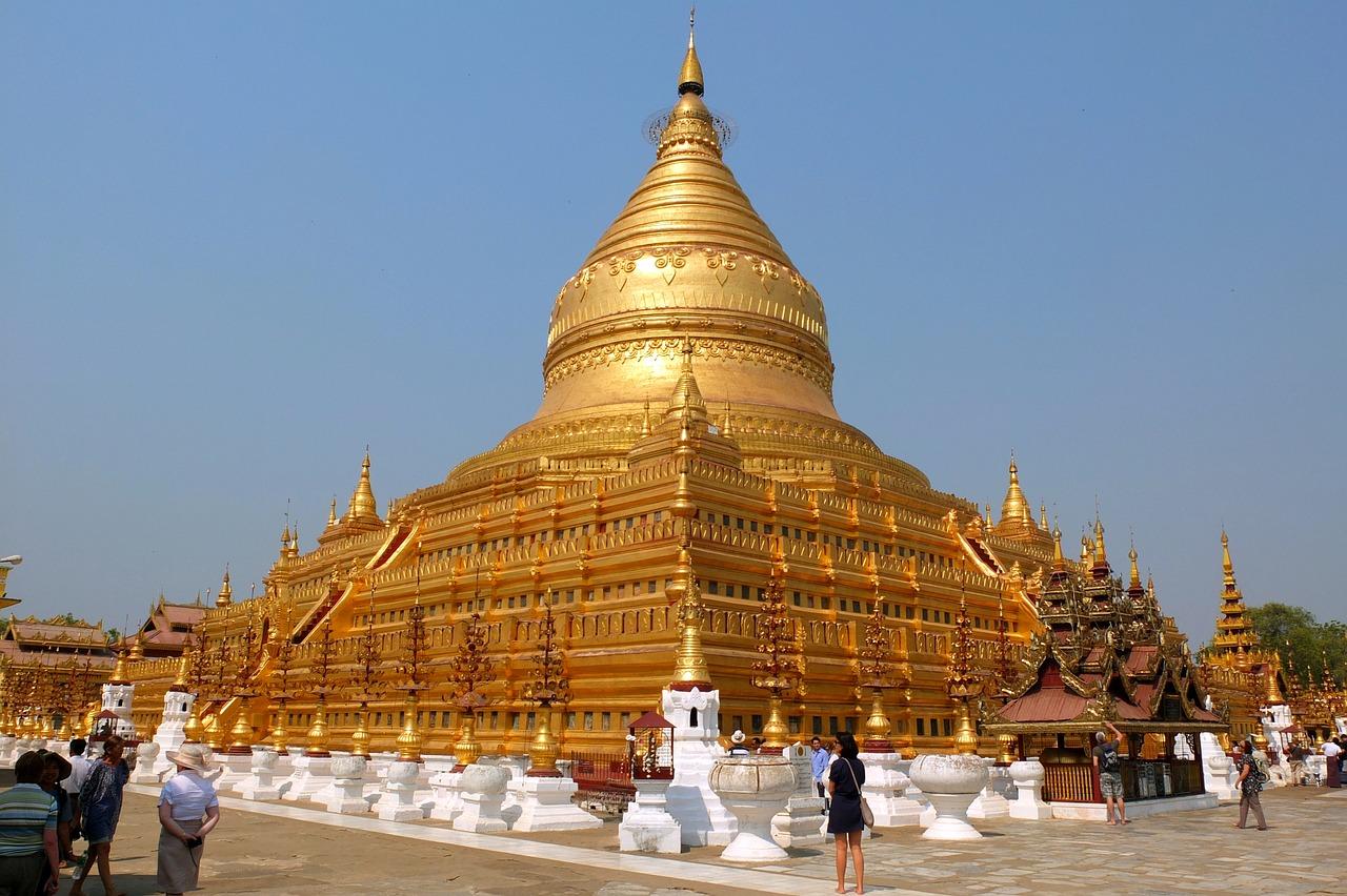 екскурзия до Северен Тайланд и Мианмар