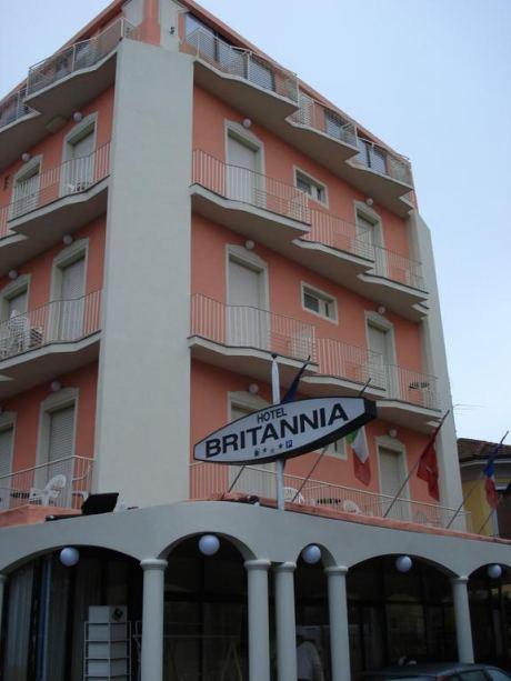 Почивка в BRITANNIA HOTEL 3*