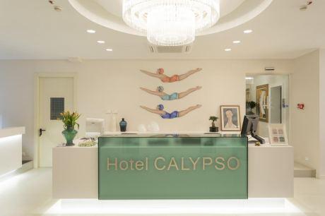 Почивка в CALYPSO 3*