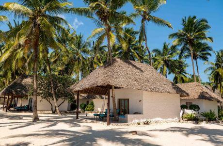 Почивка в Karafuu Beach Resort & Spa 5*
