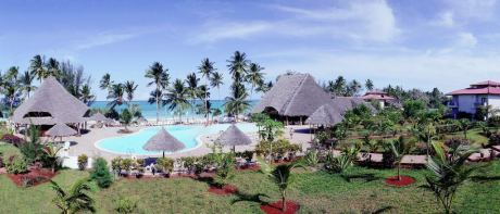 Почивка в VOI Kiwengwa Resort 4*