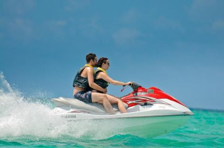 Почивка в Fihalhohi Island Resort 4*