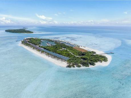 Почивка в Innahura Maldives 4*
