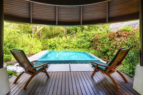 Почивка в Sheraton Full Moon Resort 5*