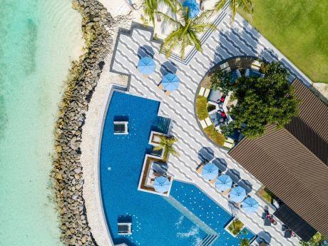 Почивка в SAii Lagoon Maldives 5*
