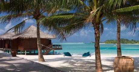 Почивка в Anantara Veli Maldives Resort 5*