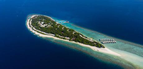 Почивка в Dhigali Maldives 5*