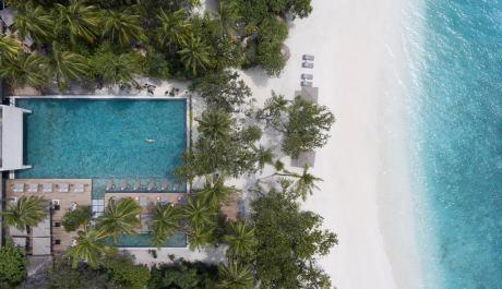 Почивка в Vakkaru Maldives 5*