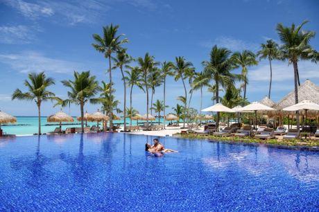 Почивка в Emerald Maldives Resort & Spa 5*