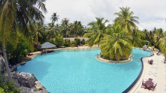 Почивка в Sun Island Resort & Spa 4*+