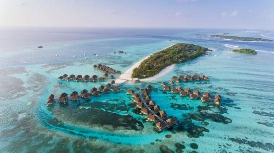 Индия-Златният триъгълник, Шри Ланка и Малдиви Есен 2020