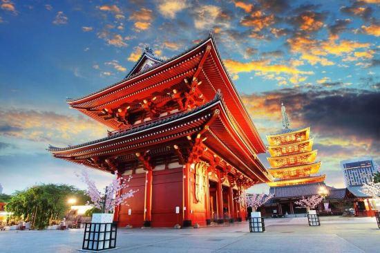 Южна Корея с остров Чеджу и Япония - древни култури и смайващи гледки сред модерни технологии и мегаполиси