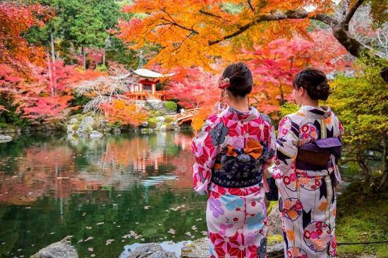 Обиколка на Япония Пролет 2021 – Автентичен дух и  модерни технологии