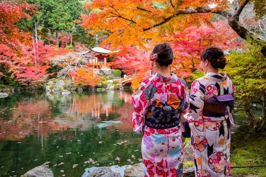 Южна Корея и Япония - древни и модерни, магнетични и технични Есен 2019