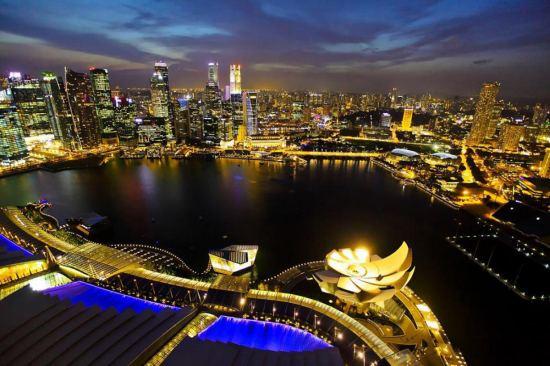 Куала Лумпур, Сингапур и о-в Бали 2018